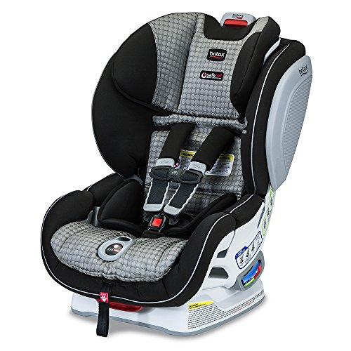 Britax Marathon  Convertible Car Seat Height Limit