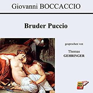 Bruder Puccio Hörbuch