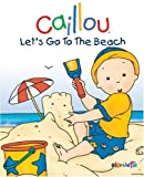 Let's Go to the Beach, Chouette Publishing, 2894506619