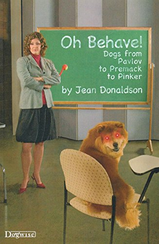 [READ] Oh Behave!: Dogs from Pavlov to Premack to Pinker<br />K.I.N.D.L.E