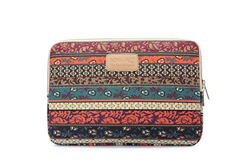 Kinmac Bohemian Style Laptop Sleeve Case For Apple Macbook Air/Macbook Pro