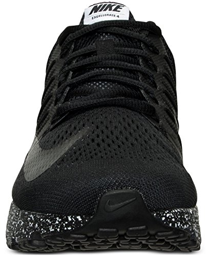 Nike Mens Shoes Air Max Excellerate 4 Sneakers Running Premium Nere