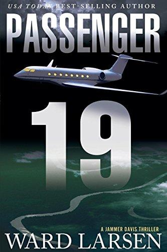 Passenger 19 (A Jammer Davis Thriller, Book 3)