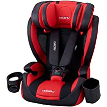 RECARO J1 Select child seat Cardinal Red RC370.551(Japan Domestic genuine products)