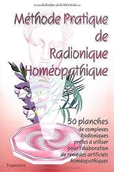 Méthode pratique de radionique homéopathique