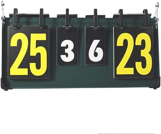 Tableaux Scores Sport Tableau d'affichage à 4 Chiffres Sport
