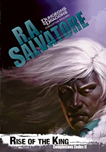 RA SALVATORE NIGHT OF THE HUNTER PDF