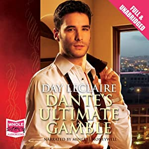 Dante's Ultimate Gamble Audiobook