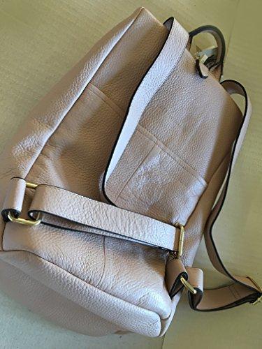 Aimee Kestenberg Tamitha Backpack Blush Leather Gold Hardware by Aimee Kestenberg (Image #2)