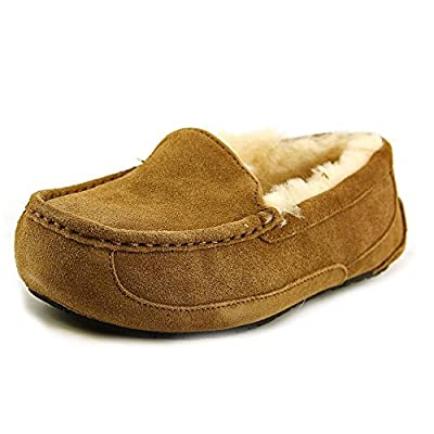 UGG Kids Unisex Ascot (Toddler/Little Kid/Big Kid) Slipper