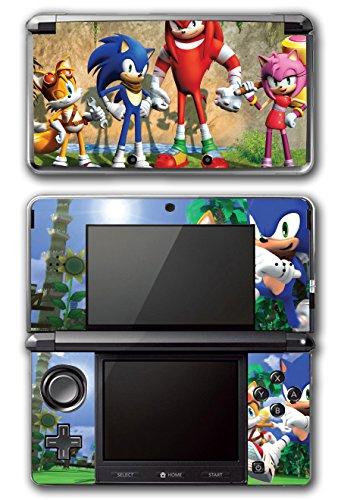 Sonic Boom Hedgehog Tails Amy Rose Knuckles Eggman