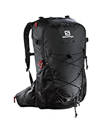 Salomon Unisex Evasion Waterproof Backpack/Rucksack (25 Litres) (One Size) (Union Blue)