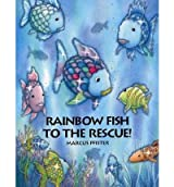 (The Rainbow Fish) By Marcus Pfister (Author) Hardcover on ( Jan , 1999 )