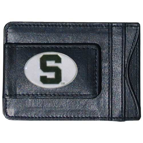 NCAA Michigan State Spartans Cash and Card (Michigan State Credit Card)