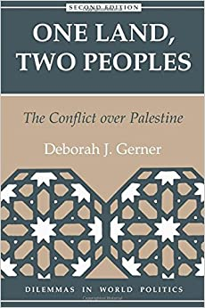 Descargar Con Utorrent One Land, Two Peoples: The Conflict Over Palestine, Second Edition Leer PDF