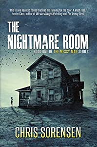 The Nightmare Room by Chris Sorensen ebook deal