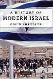 A History of Modern Israel, Colin Shindler, 0521615380