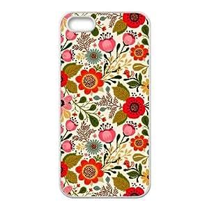 Phone Accessory for iPhone 5,5S/iPhone SE Phone Case Vera Bradley V1027ML
