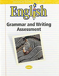 Houghton mifflin english reteaching workbook grade 5 houghton eng assessment blms level 5 01 fandeluxe Image collections