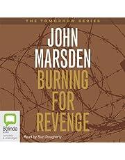 Burning for Revenge: Tomorrow Series #5