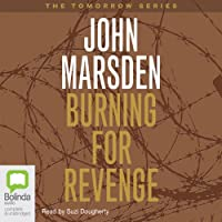 Burning for Revenge: Tomorrow Series #5