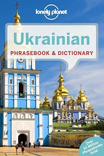 Lonely Planet Ukrainian Phrasebook & Dictionary (Lonely Planet Phrasebook)