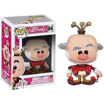 Amazon Com Funko Pop Disney Wreck It Ralph Vanellope