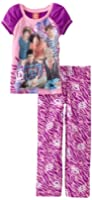 One Direction Little Girls'  2pc Set