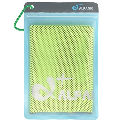 Alfamo Cooling Towel for