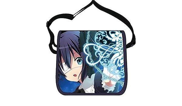 Gumstyle Chuunibyou Demo Koi Ga Shitai Anime Cosplay Handbag Messenger Bag Shoulder School Bags