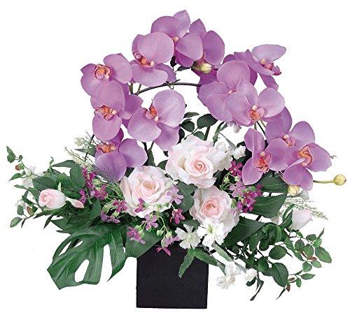 [해외]FLOWER-j아트 플라워 광 촉매 조화 일본식 어레인지 치앙마이 꽃 312A10056 / FLOWER-jArt Flower Photocatalyst Artificial Flowers Japanese Style Arrangement Maika 312A10056