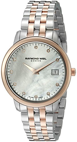 raymond-weil-womens-toccata-quartz-stainless-steel-dress-watch-model-5388-sp5-97081