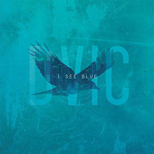 DVIC - I See Blue (2017)