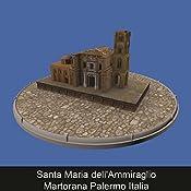 Santa Maria dell'Ammiraglio Martorana Palermo Italia (ITA) | Caterina Amato