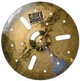 Wuhan XK Linear Smash Cymbal 17''