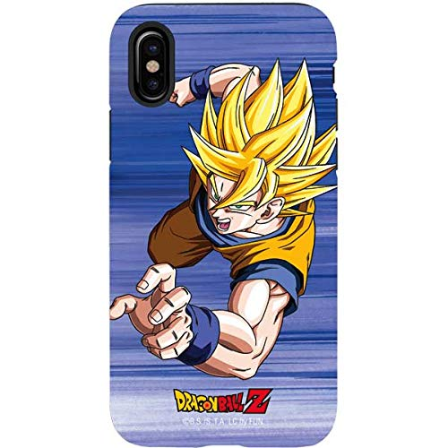 iphone xs case dragonball z