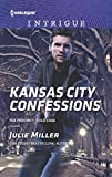 Kansas City Confessions (The Precinct: Cold Case Book 3)