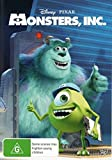 Monsters Inc. [NON-USA Format / PAL / Region 4 Import - Australia]