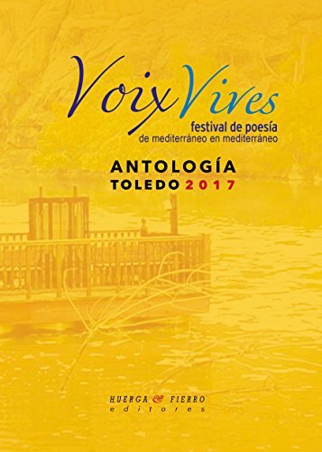 VOIX VIVES ANTOLOG�A TOLEDO 2017