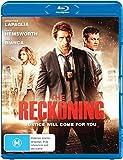 The Reckoning (2014) [ Blu-Ray, Reg.A/B/C Import - Australia ]