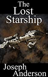 The Lost Starship (English Edition)