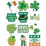 St. Patricks Day Body Art