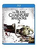 The Texas Chainsaw Massacre 2 [Blu-ray] by 20th Century Fox