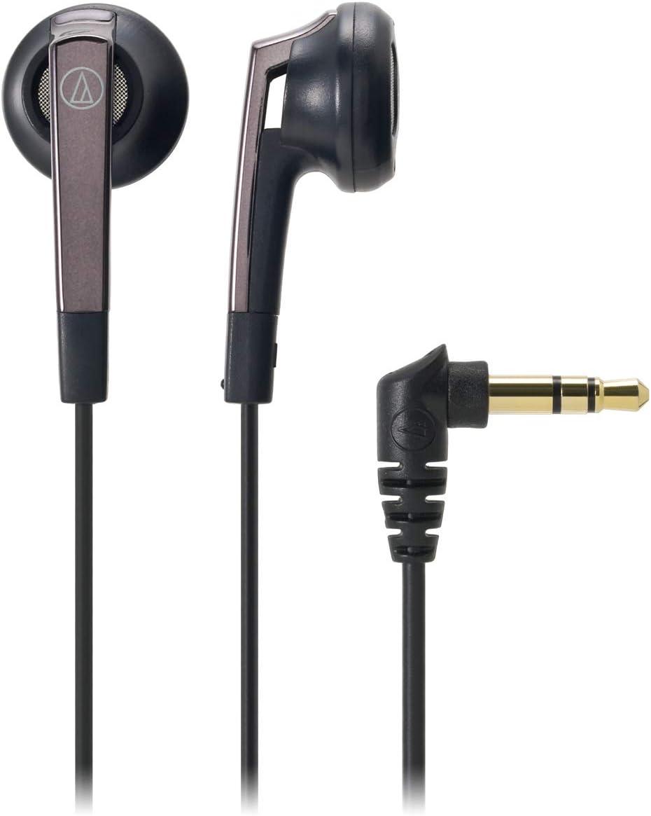 audio-technica イヤホン ATH-C505 BK