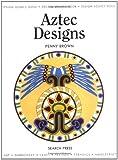 Aztec Designs (Design Source Books)