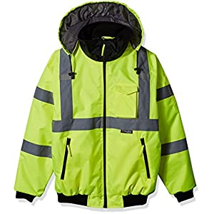 SAFETY JACKETS & VESTS 29