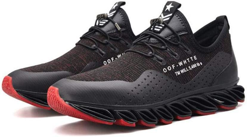 WYX Zapatos Casuales para Hombre, Zapatillas Deportivas para ...