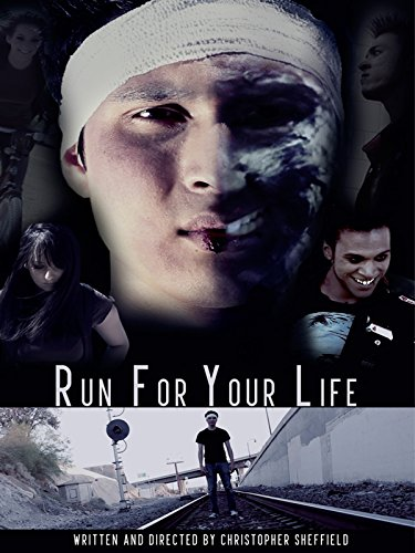 - Run For Your Life