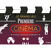 Coffret - Le grand jeu Première: Cinéma