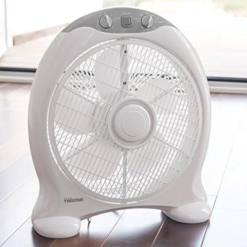 Ventilador Tropicano Tristar VE5980: Amazon.es: Deportes y aire libre